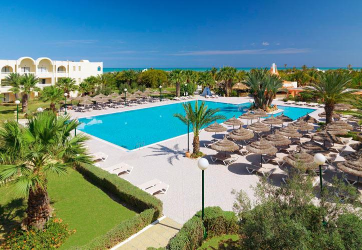Hotel Iberostar Mehari, Djerba