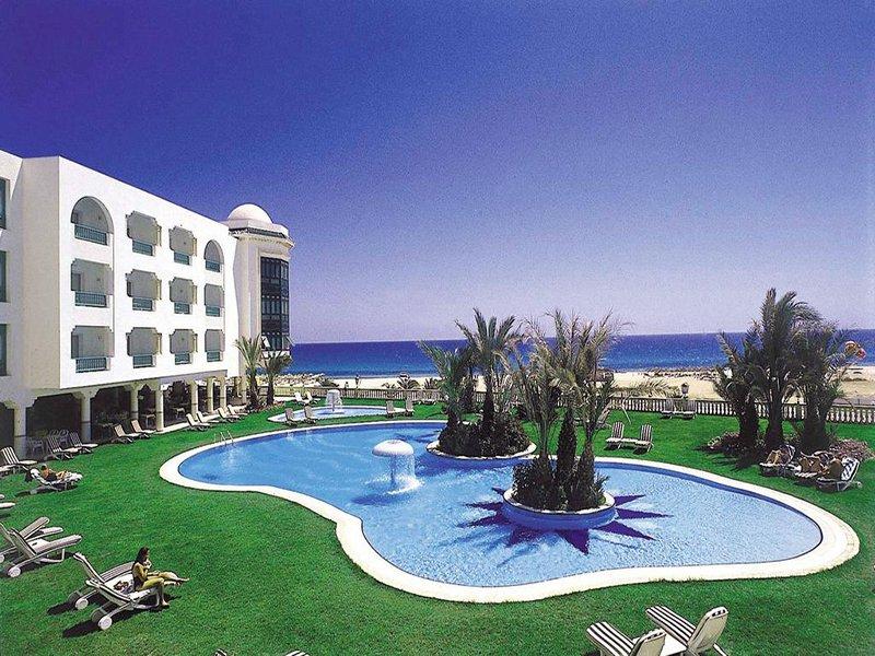 Hotel Mehari Yasmine, Hammamet