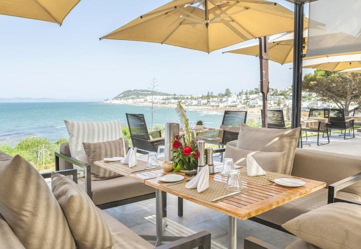 Hotel Movenpick Gammarth, Tunis