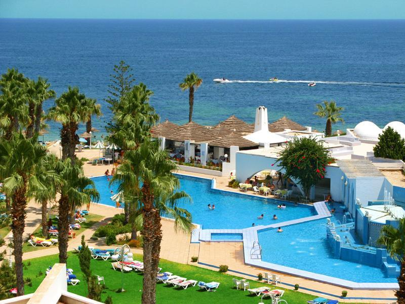 Hotel Orient Palace Resort and Spa , Sousse
