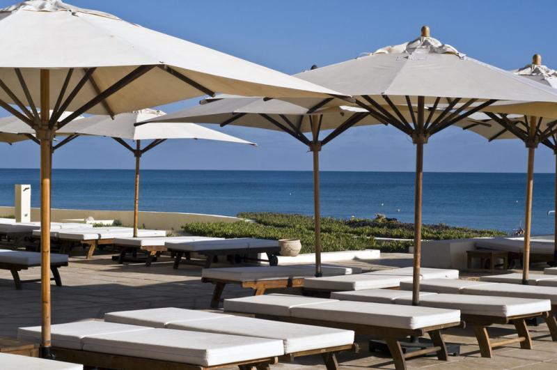 Hotel Radisson Blu Ulysse Resort & Thalasso, Djerba