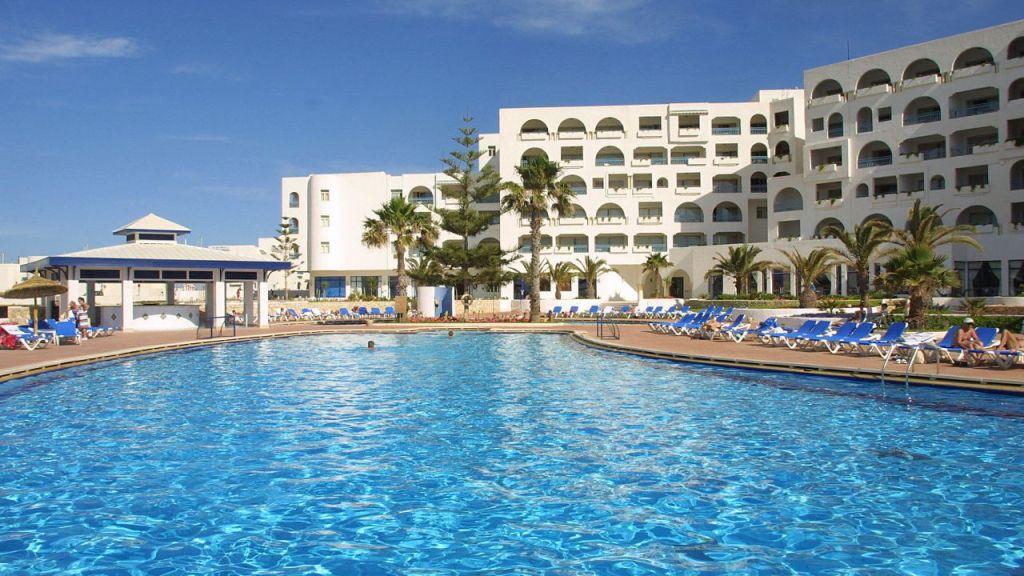Hotel Regency & Spa, Monastir