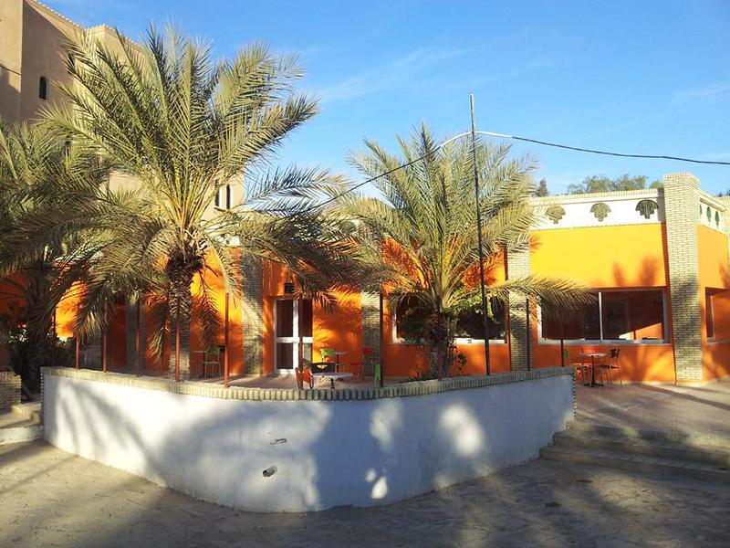 Residence El Ariche, Tozeur