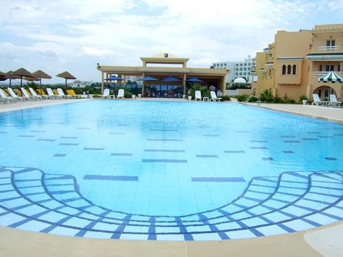 Hotel Résidence Nour, Bizerte