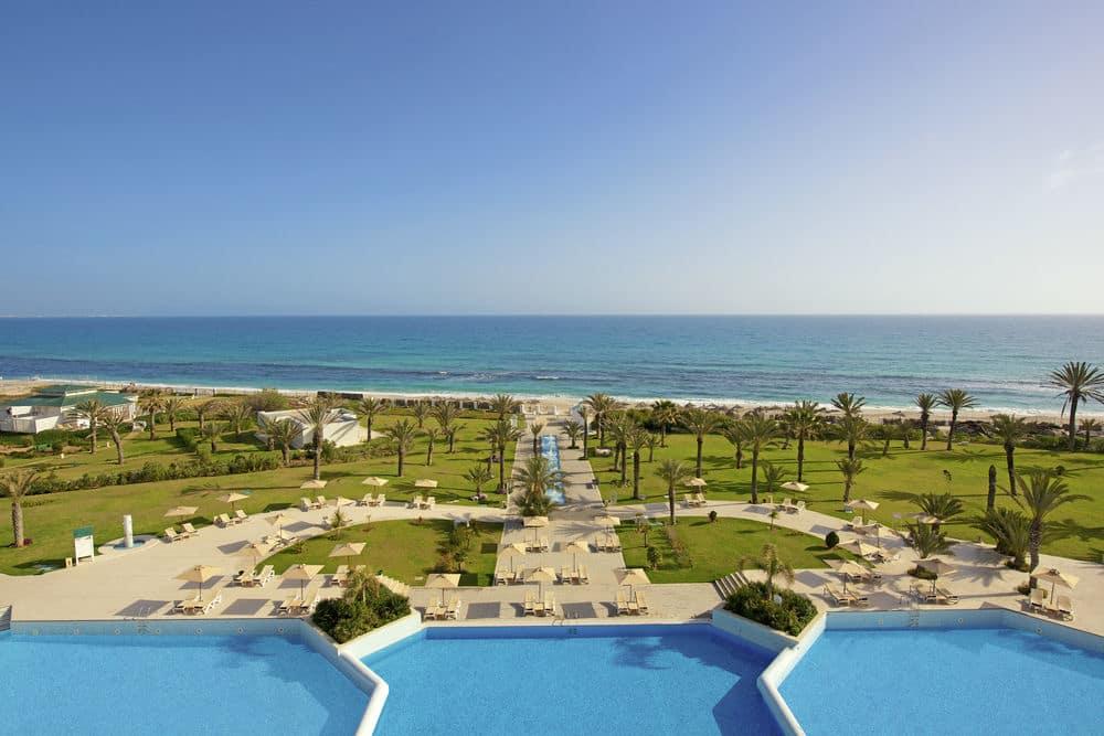 Hotel Iberostar Royal El Mansour, Mahdia