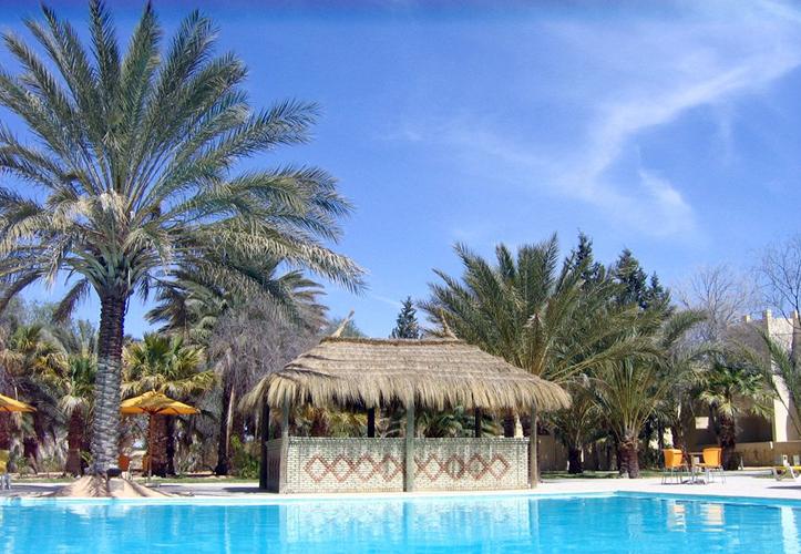 Hotel Sahara, Douz