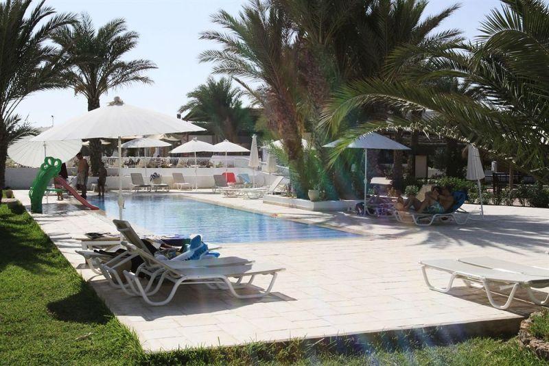 Hotel Seabel Rym Beach, Djerba