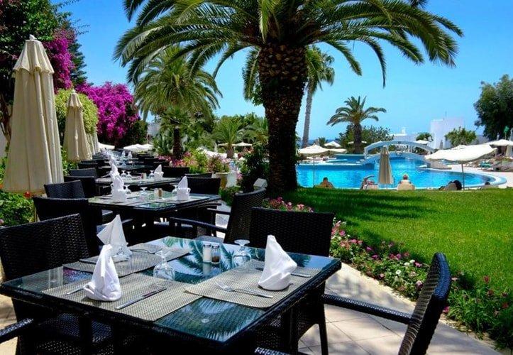 Hotel Sol Azur Beach & Congres, Hammamet