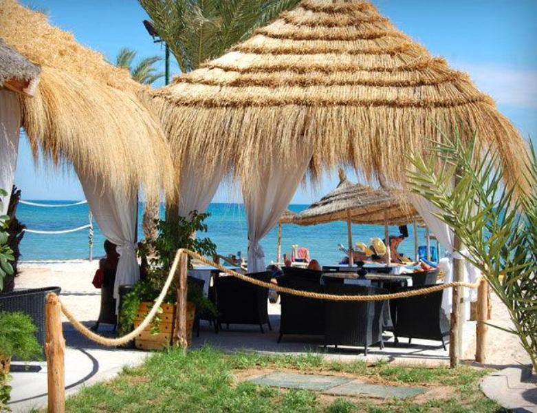 Hotel Winzrik Resort & Thalasso, Djerba