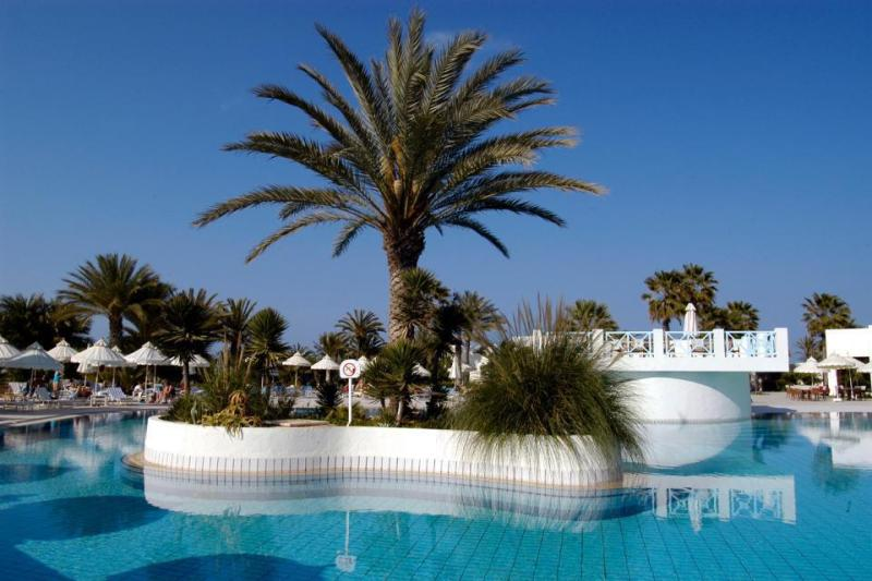 Hotel Yadis Djerba Golf Thalasso & Spa, Djerba