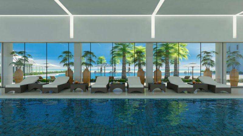 Hotel Yadis Impérial Beach & Spa Resort, Djerba