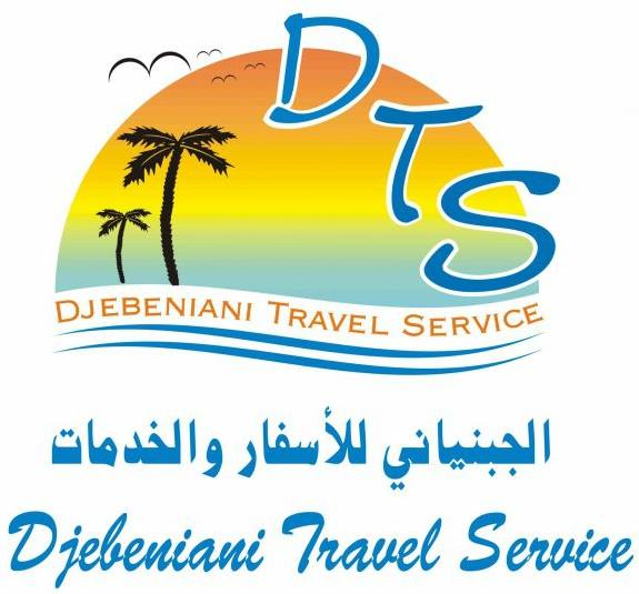 DJEBENIANI TRAVEL SERVICE, Tunisie