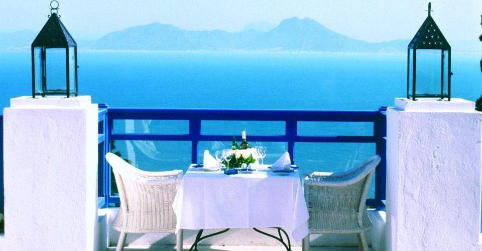 Les Meilleurs Restaurants Romantiques Avec Vue Panoramique En