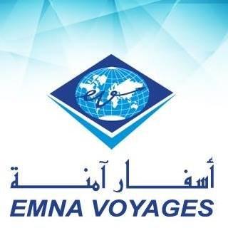 EMNA VOYAGES, Tunisie