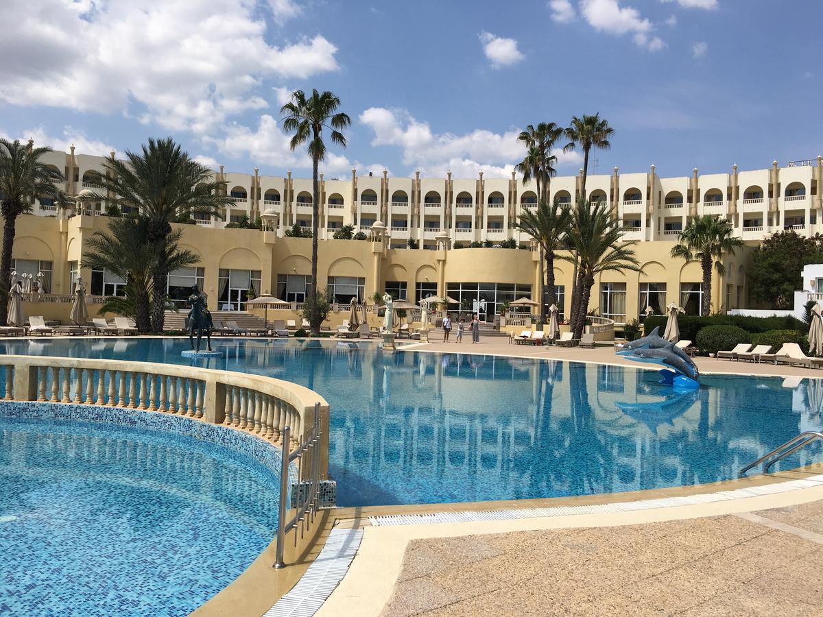 Top 10 Des Meilleurs H U00f4tels 5  U00c9toiles  U00e0 Hammamet  Tunisie