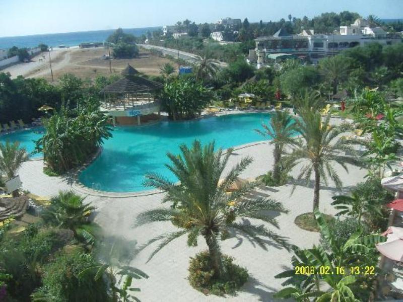 Hotel African Queen, Hammamet