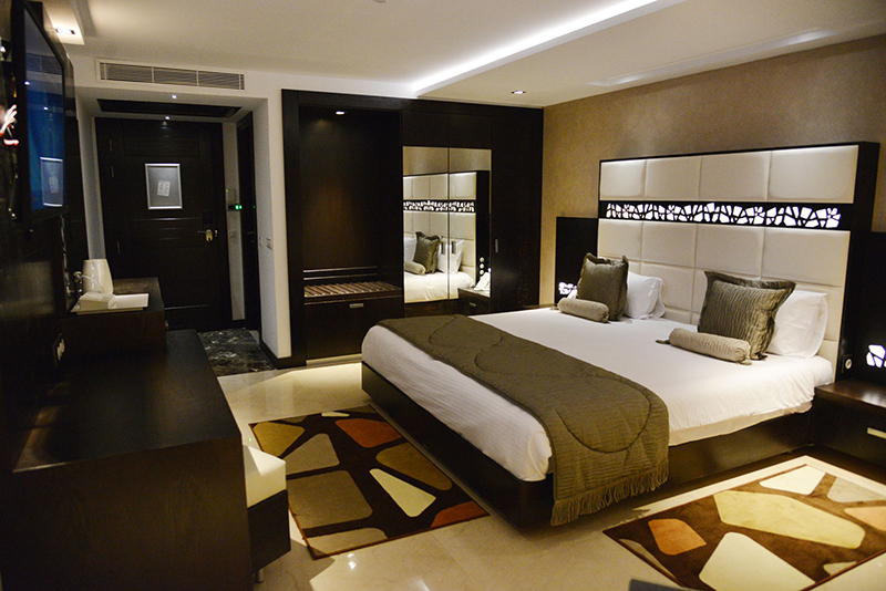 Hotel Samarons, Tunis