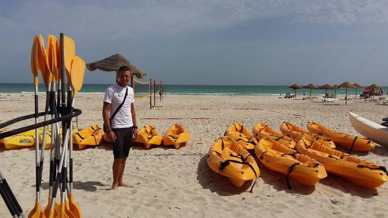 Hotel Sun Connect Aqua Resort, Djerba
