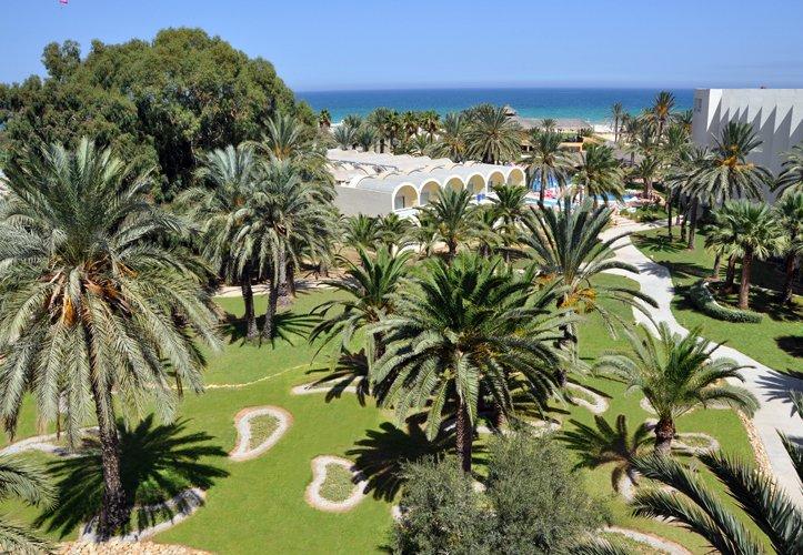 Hotel Mahraba Club, Sousse