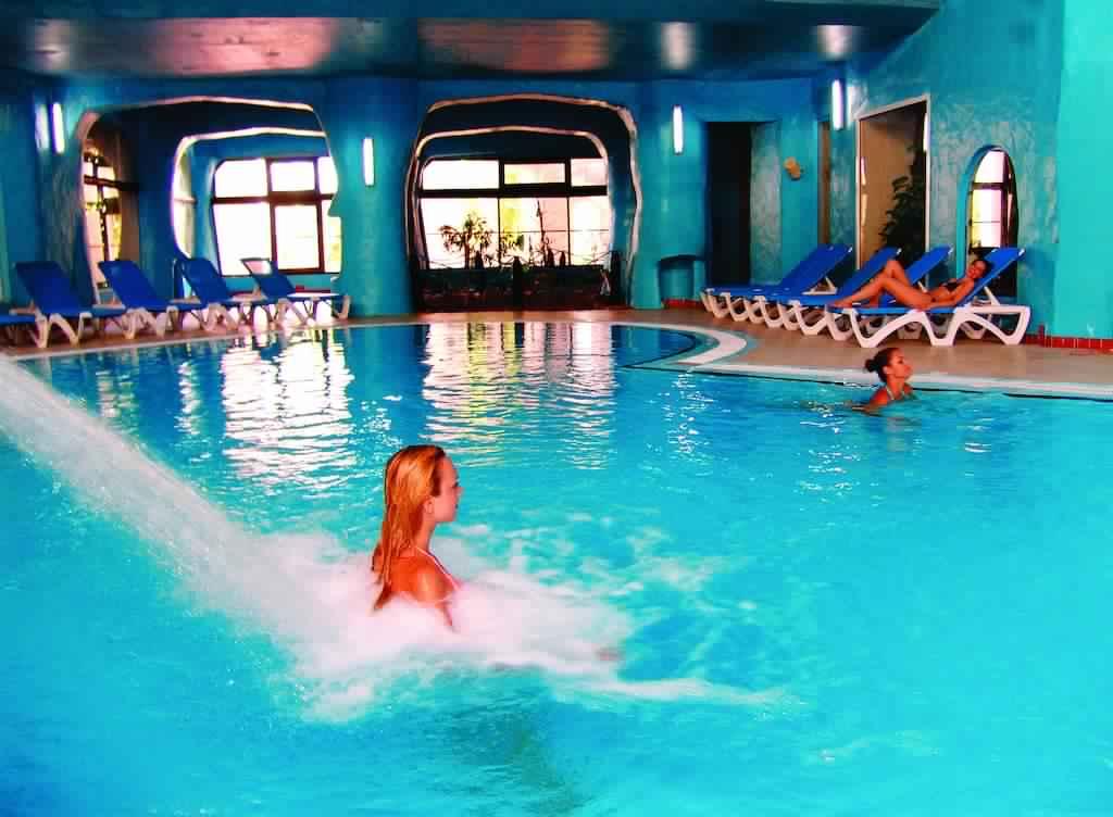 Hotel Yasmine Beach, Hammamet