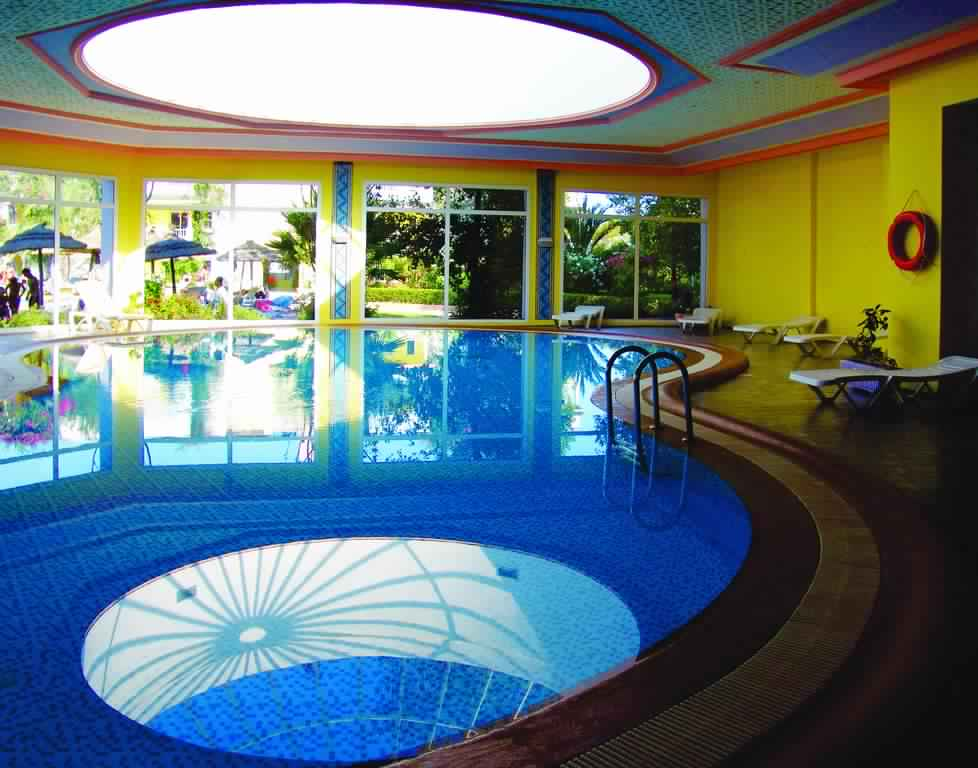 Hotel Caribbean World, Mahdia