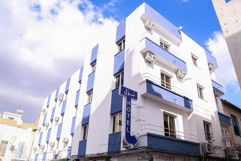 Hotel Métropole Résidence, Tunis