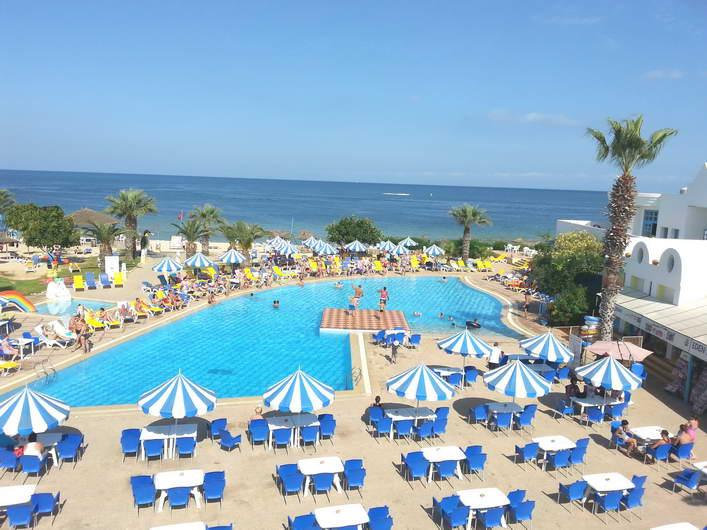 Eden Club Aqua Park, Monastir