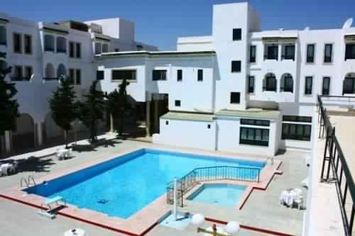 Hotel Amina, Kairouan