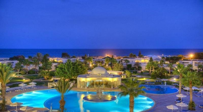 Hotel Le Royal, Hammamet