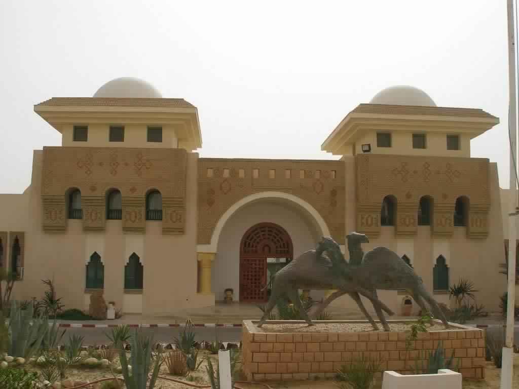 Hotel Yadis, Kébili