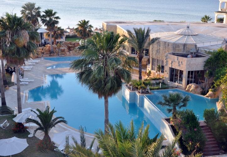 Hotel Bravo, Monastir