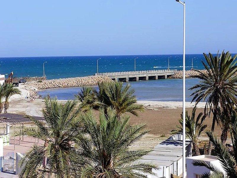 Cap Djerba Familia Club, Djerba