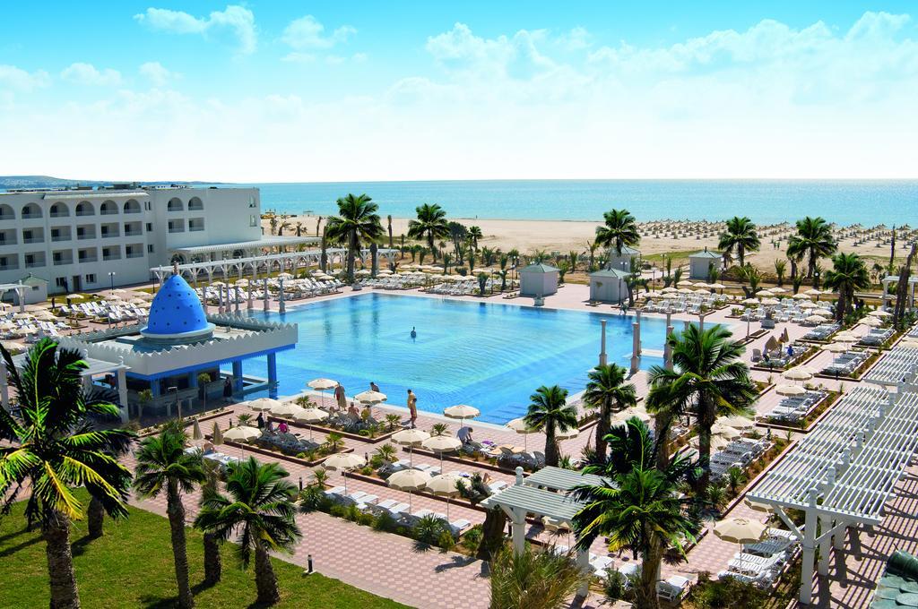 Hotel Concorde Marco Polo, Hammamet
