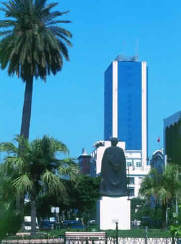 El Mouradi Hotel Africa, Tunis
