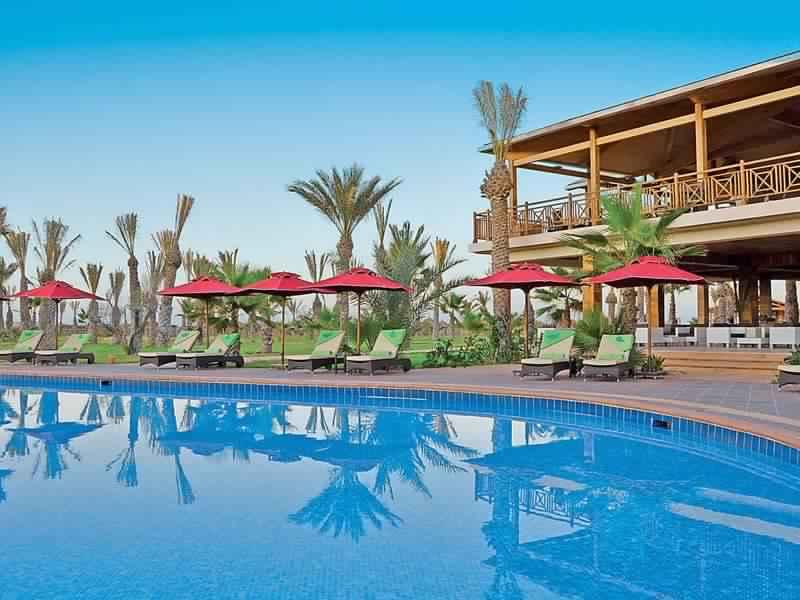 Hotel hasdrubal thalassa spa djerba voyage tunisie - Office de tourisme djerba ...