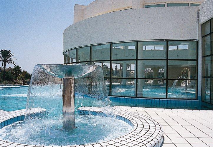 Hasdrubal Thalassa & Spa Port El Kantaoui, Sousse