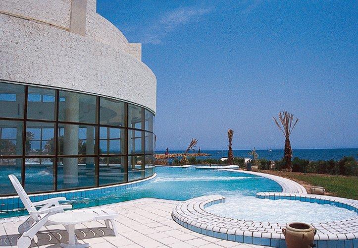Hasdrubal thalassa spa port el kantaoui sousse voyage tunisie - Hasdrubal port el kantaoui ...