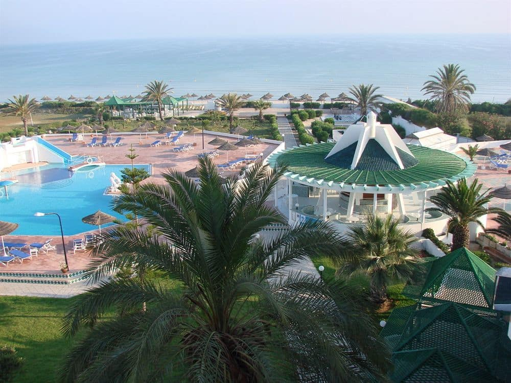 Helya Beach & Spa, Monastir