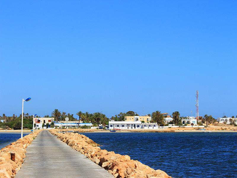 Hotel Cercina Kerkennah, Sfax