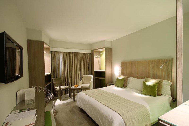 Hotel Le Golf Royal, Tunis