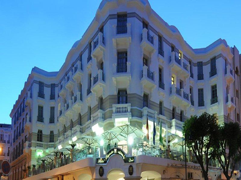 Hotel Majestic, Tunis