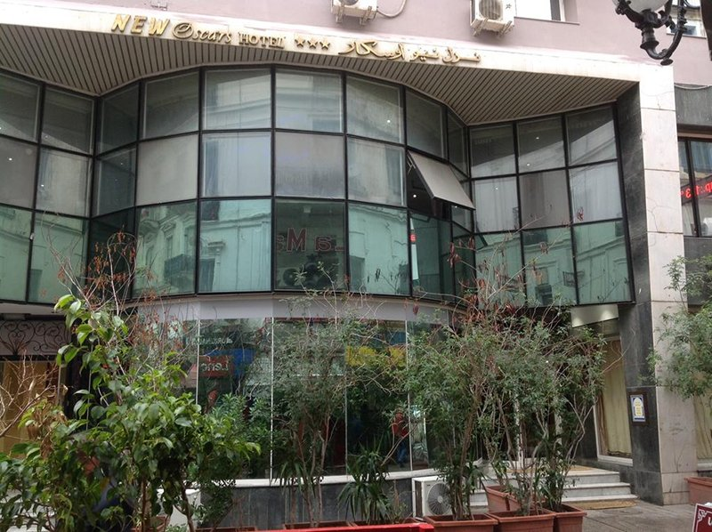 Hotel New Oscars, Tunis