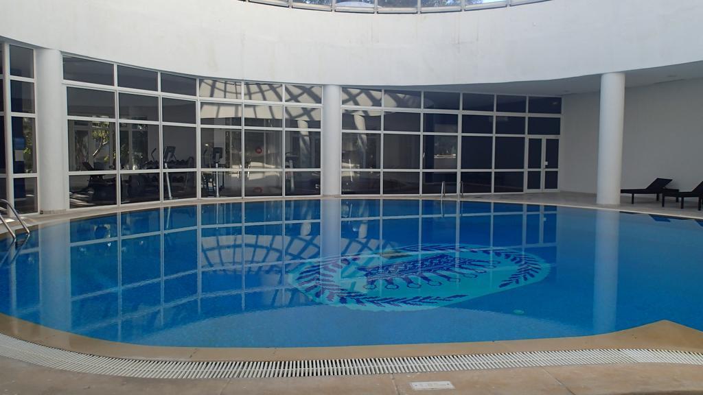 HotelGolden Tulip Taj Sultan, Hammamet
