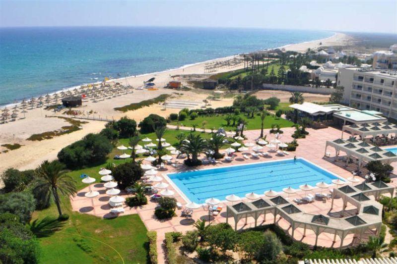 Hotel Vincci Marillia, Hammamet