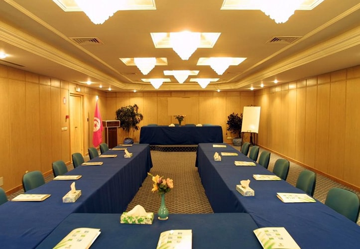 Hotel Yadis Ibn Khaldoun, Tunis