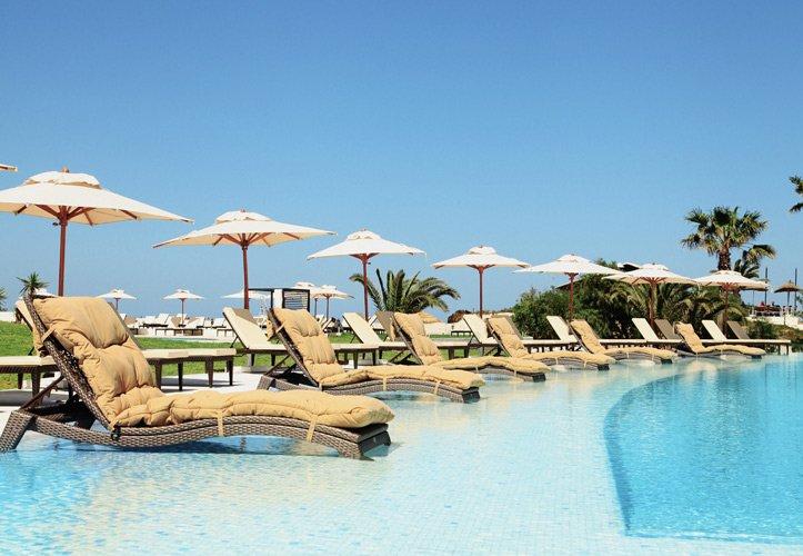 Hotel Iberostar Diar El Andalous, Sousse