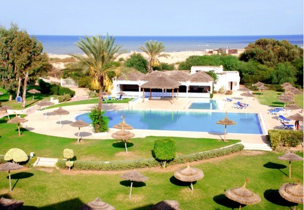 Le Phebus Hotel Gammarth, Tunis