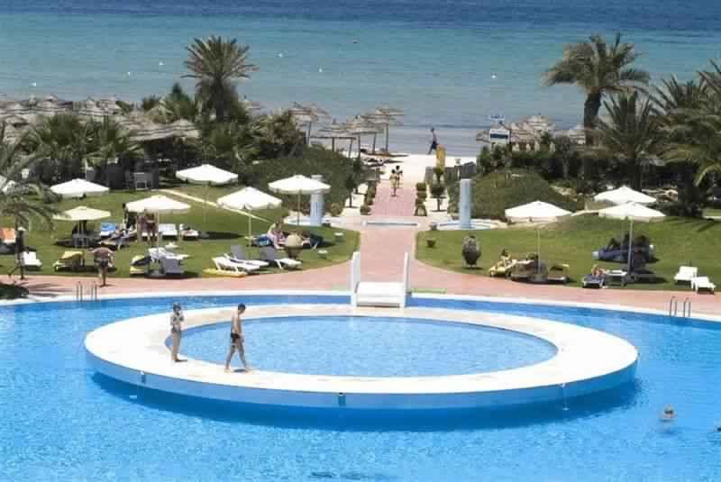 Hotel Royal Thalassa, Monastir