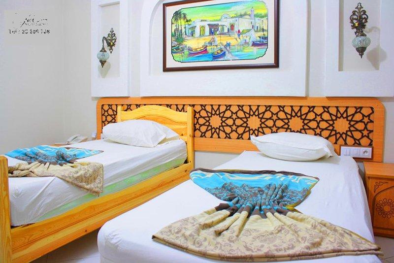 Hotel Saheb Ettabaa, Tunis