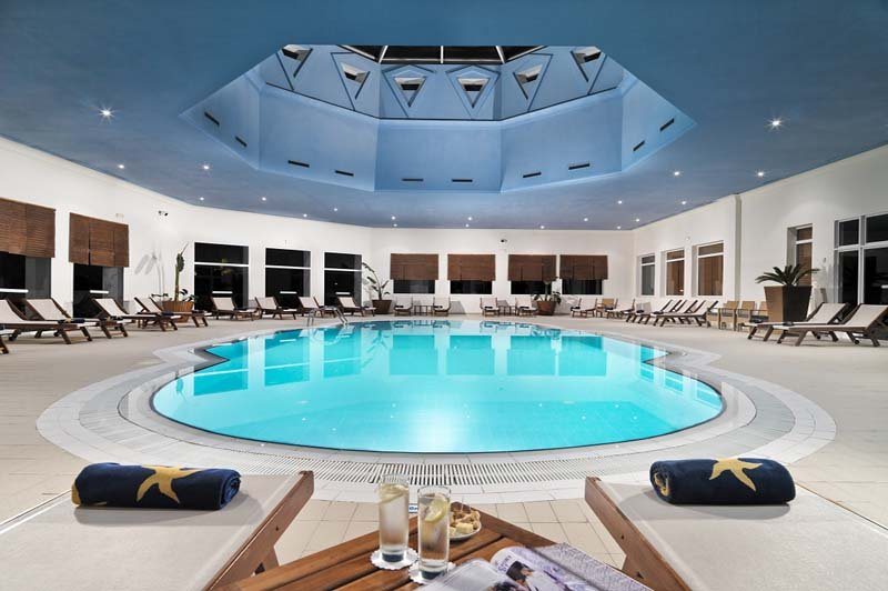Hotel Saphir Palace & SPA, Hammamet